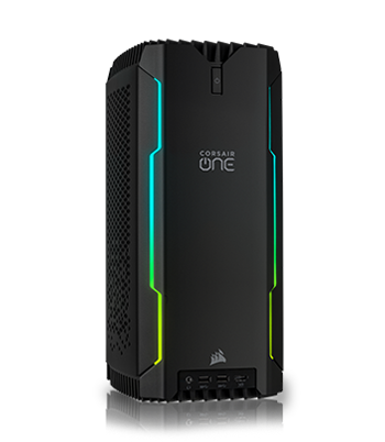CORSAIR ONE Workstation Desktops