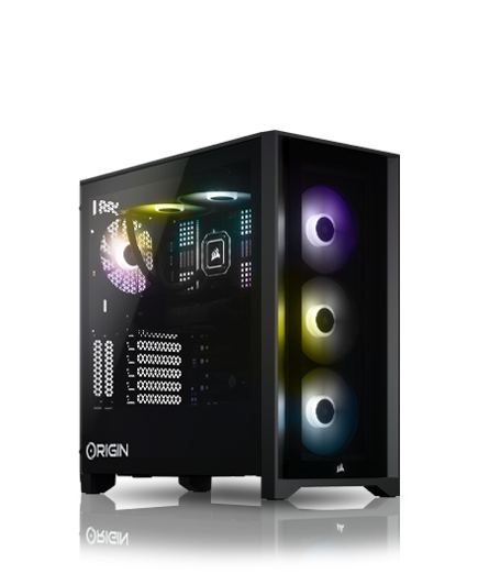 NEURON Gaming Desktop