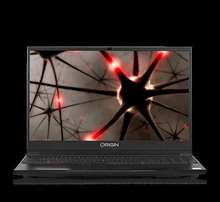 EON15-S Gaming Laptop