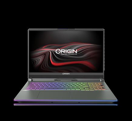 EVO16-S Gaming Laptop
