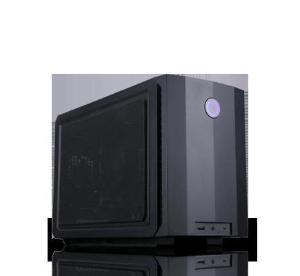 S-CLASS Workstation Desktops