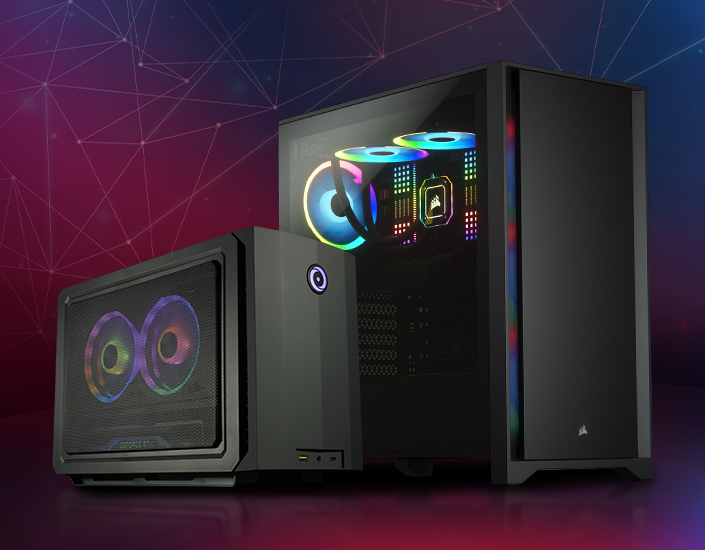 ORIGIN PC | Gaming PCs, Gaming Laptops, Custom Computers