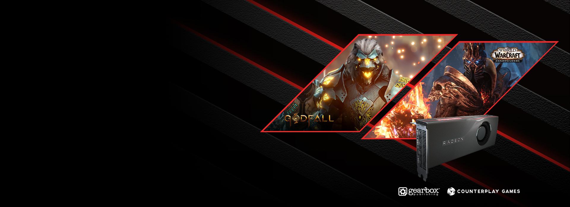 AMD Radeon Bundle