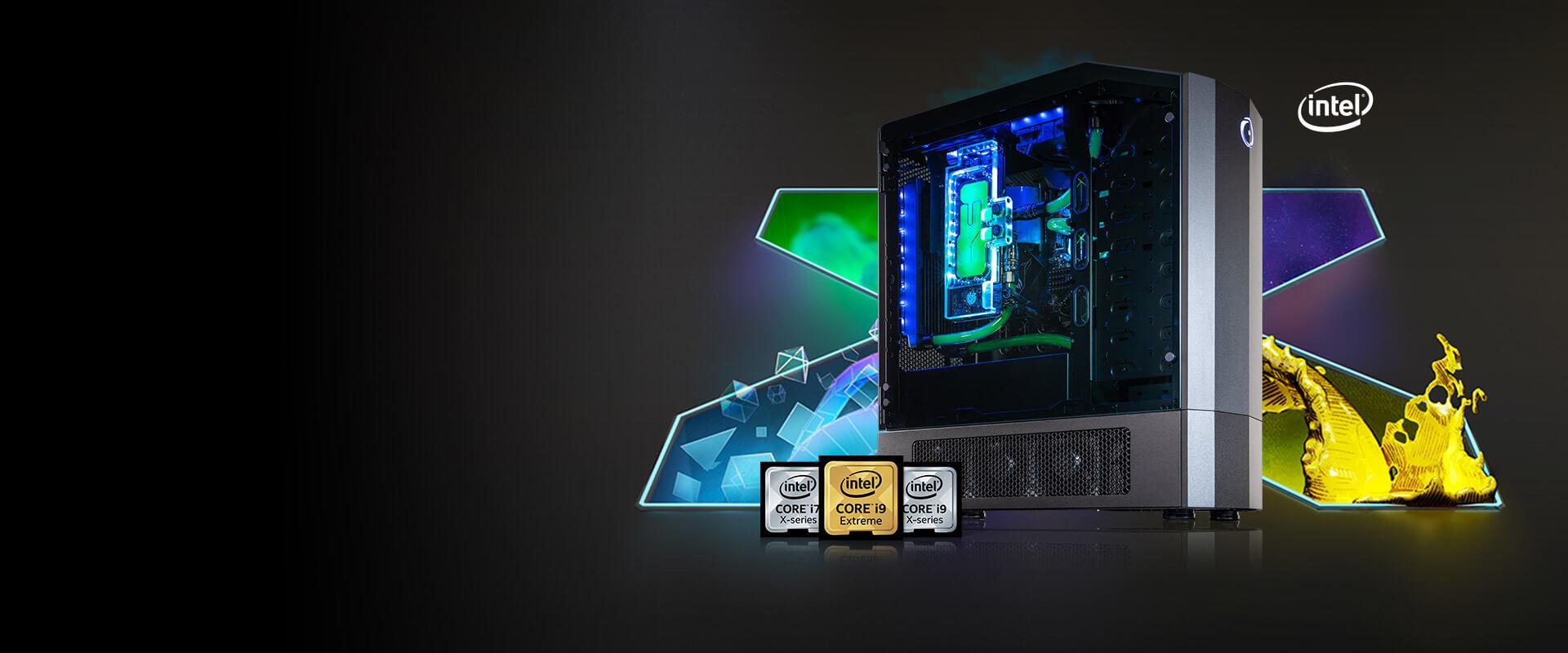 New Intel Core X-Series Processors