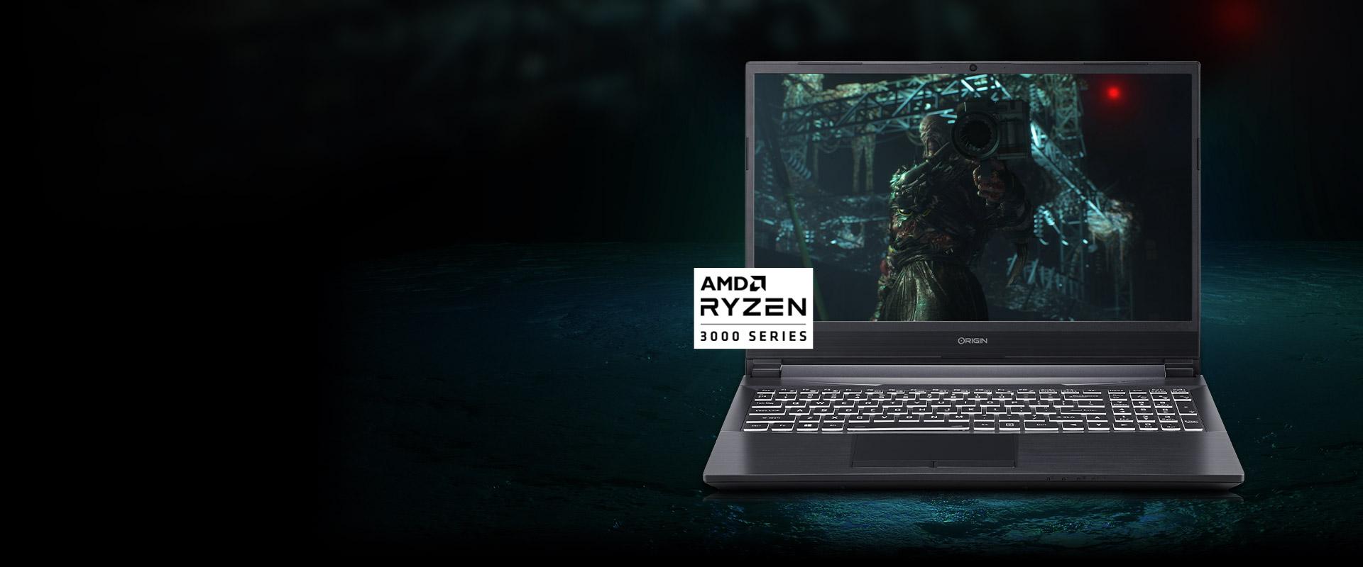 EON15-X AMD