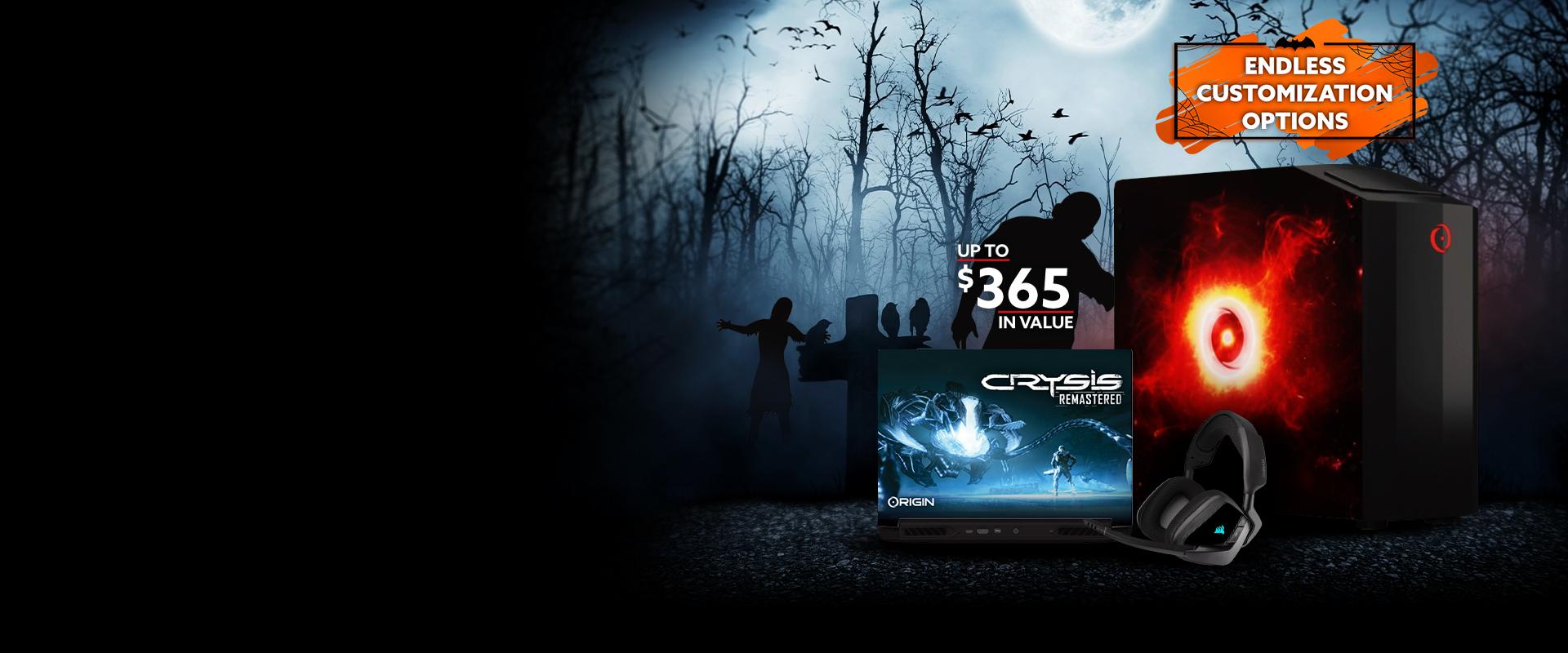 October Promo