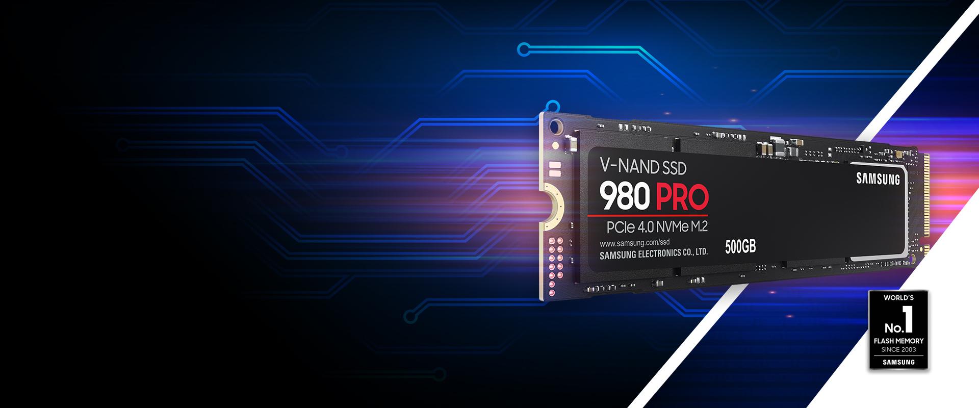 Samsung 980 PRO SSD