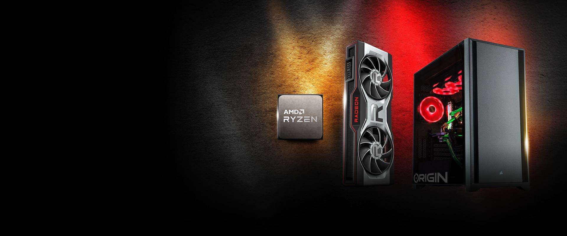 AMD Radeon 6700 XT Available Now