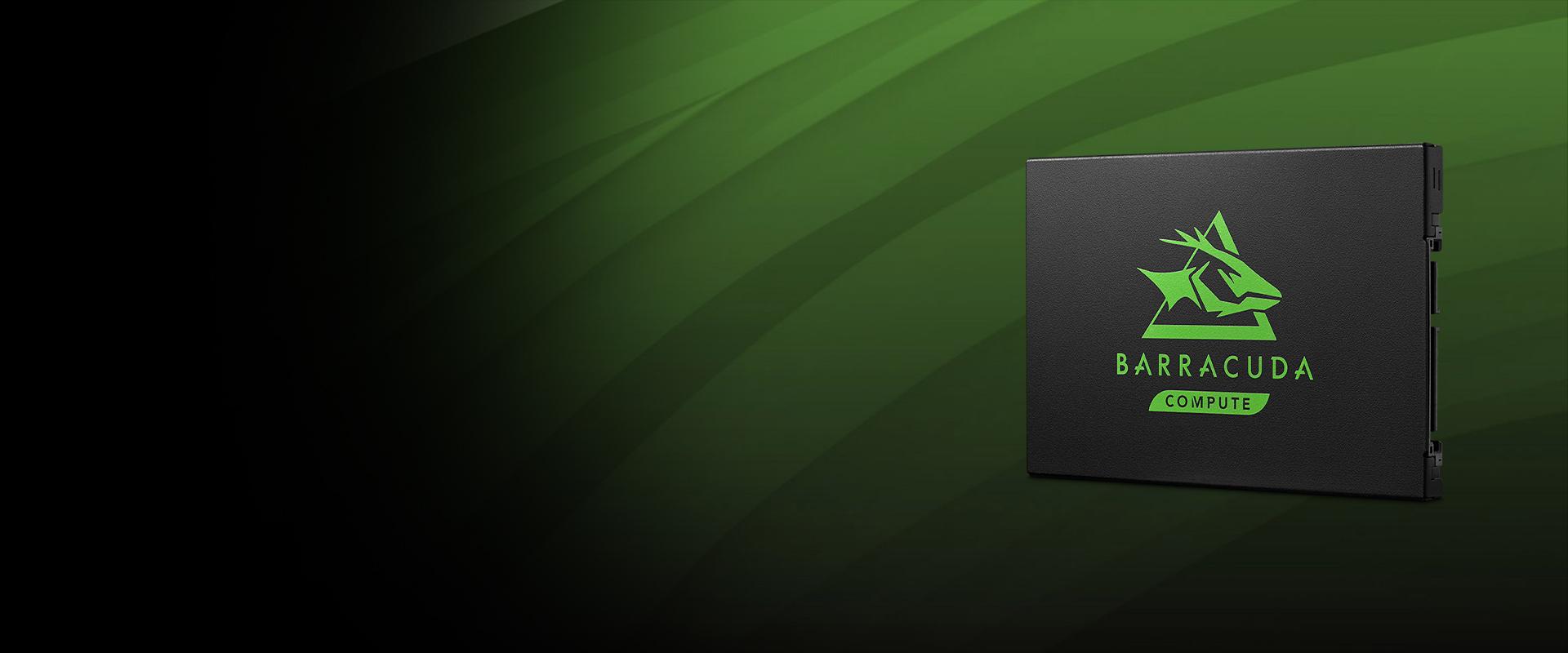 Customize an ORIGIN PC with a 1TB Seagate BarraCuda SSD