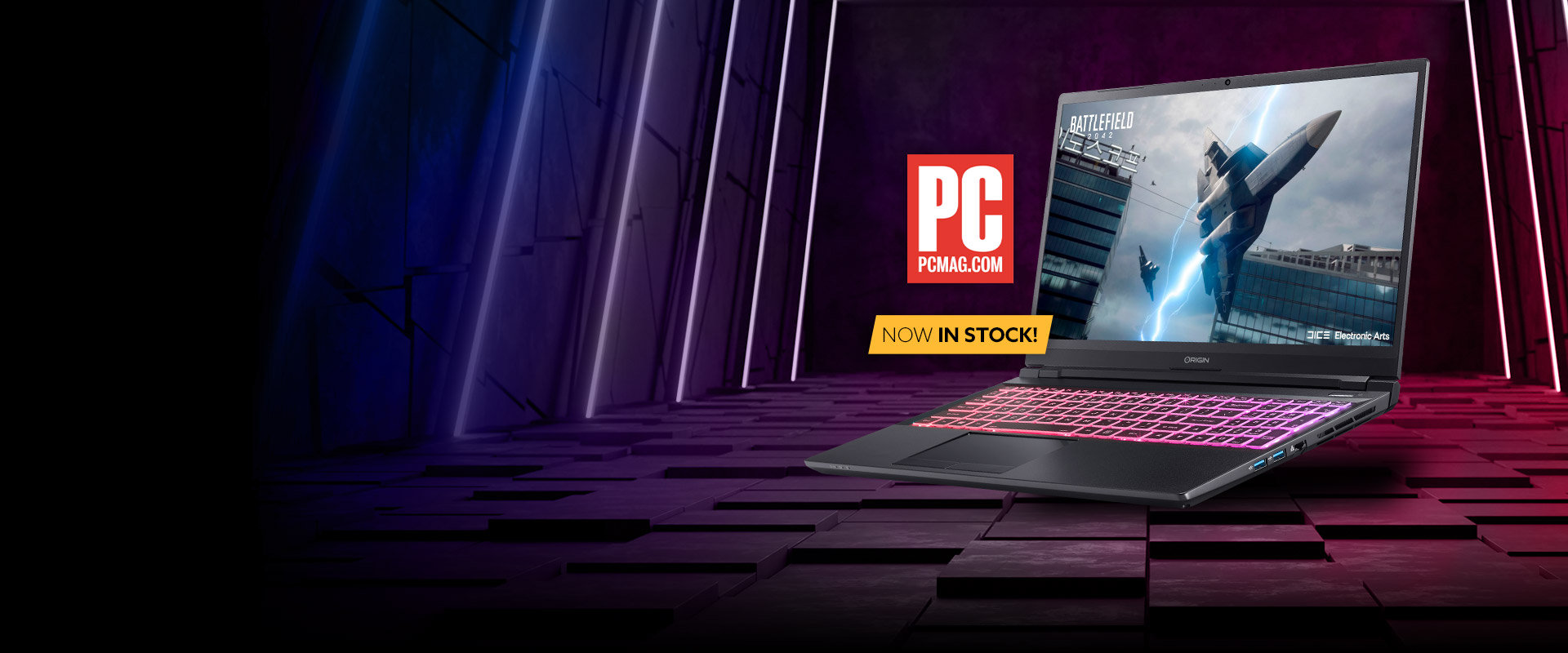 Top PCs built in the USA
