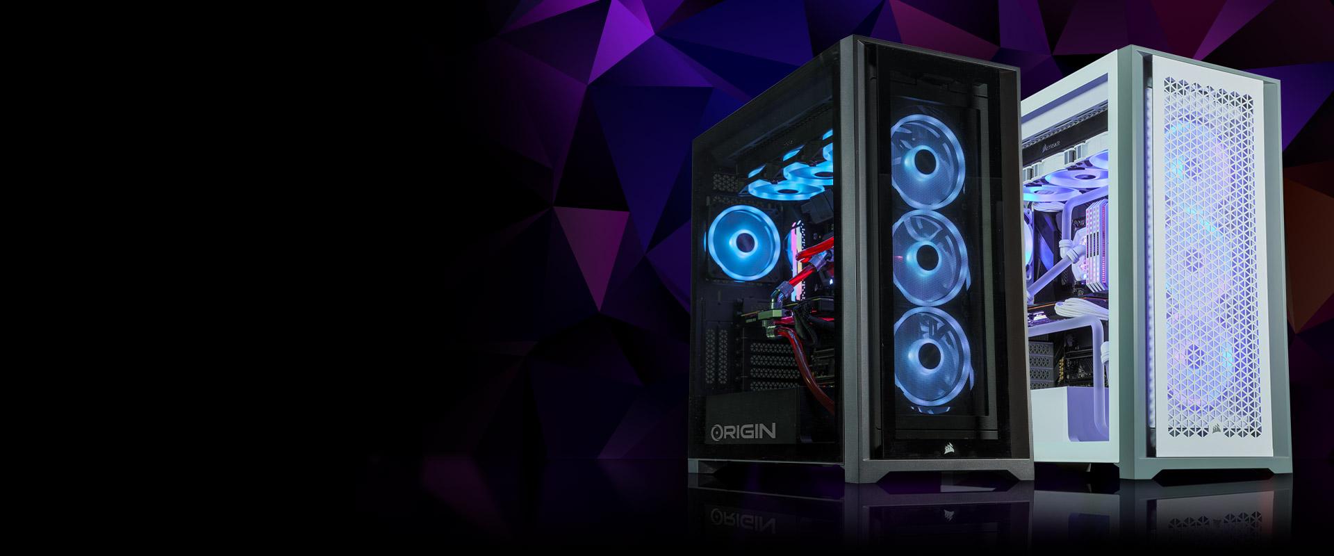 New 5000D Case