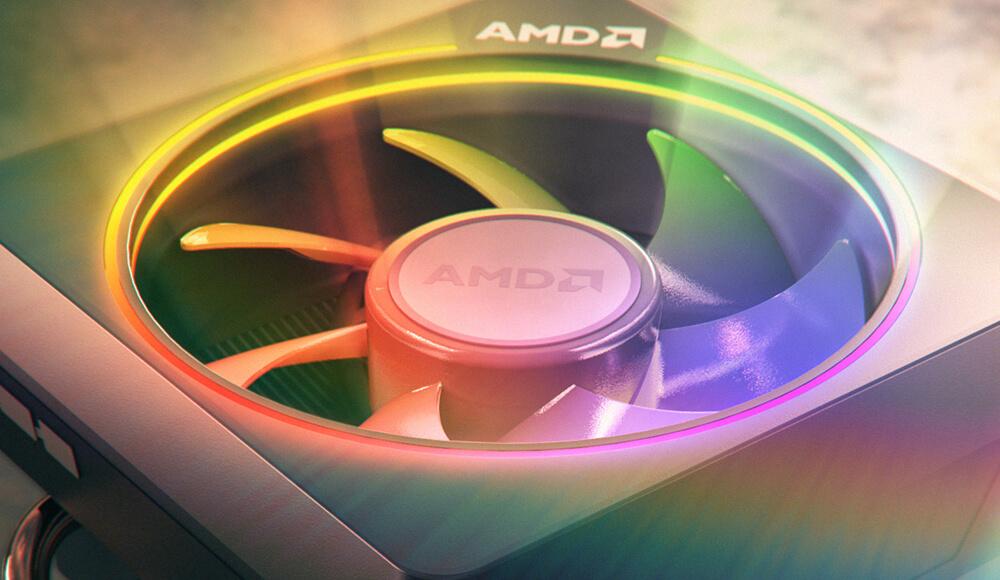 AMD Ryzen 3000 Series Processors | ORIGIN PC