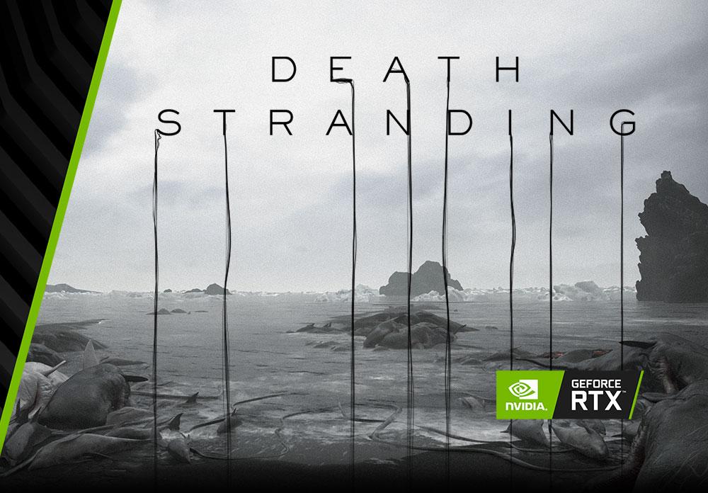 Death Stranding Bundle