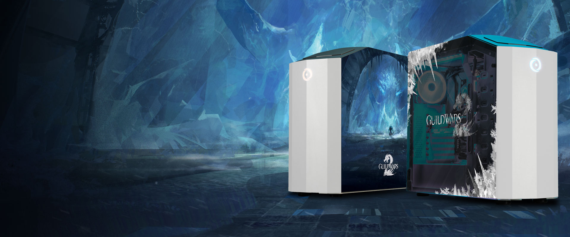 ORIGIN PC MILLENNIUM Worldwide Giveaway Powered by ORIGIN PC and Guild Wars 2