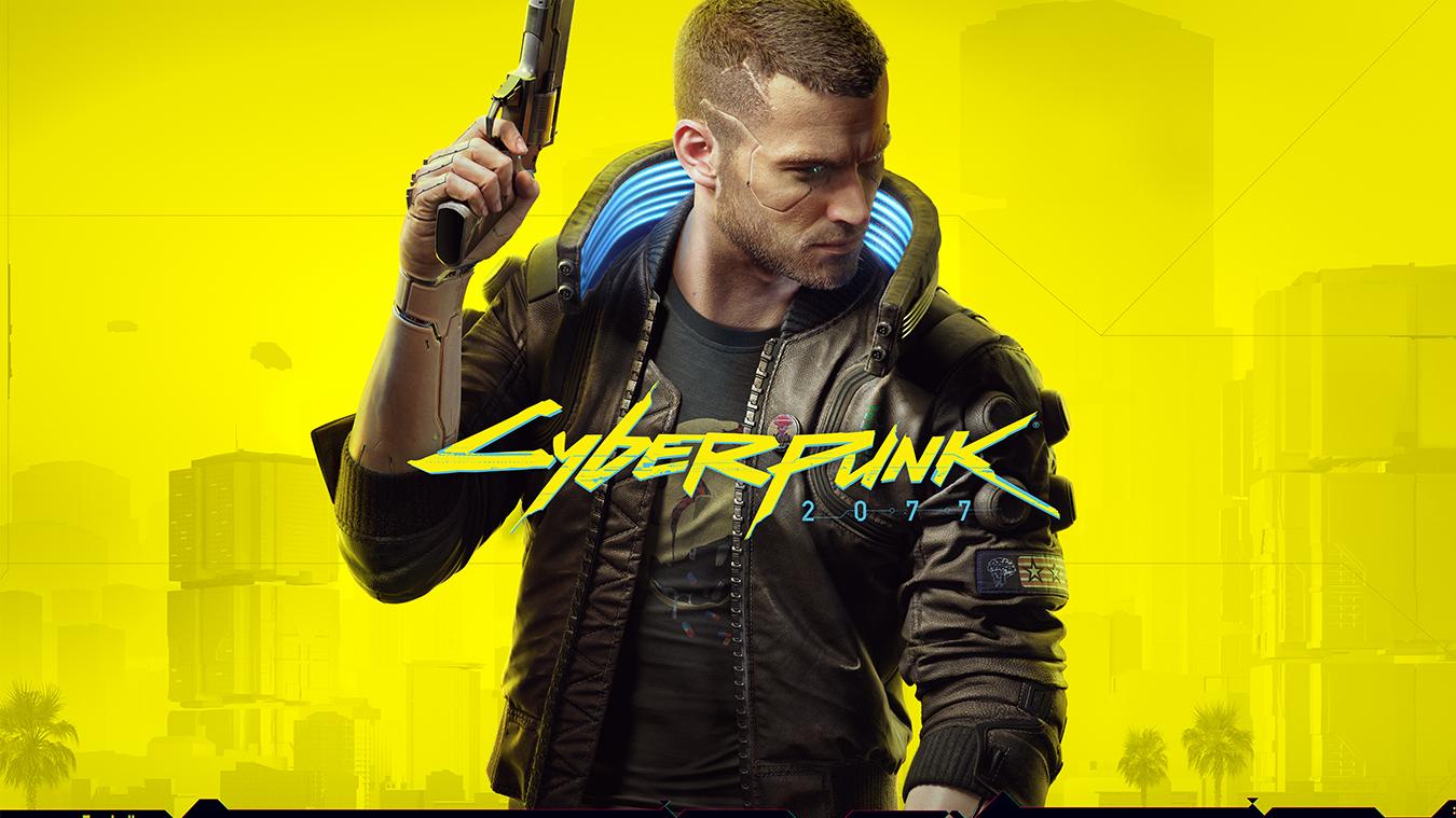 NVIDIA Cyberpunk 2077
