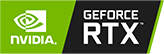 nvidia geforce rtx logo