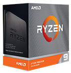 AMD Ryzen 3000 Series Desktop Processor Product
