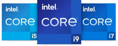 Intel Core 11th Gen Processors