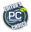 PC Perspective Editor's Choice