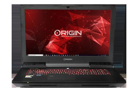 EVO17-S Gaming Laptop, EVO17-S Laptop | ORIGIN PC
