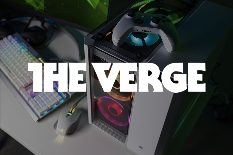 The Verge Trends Review