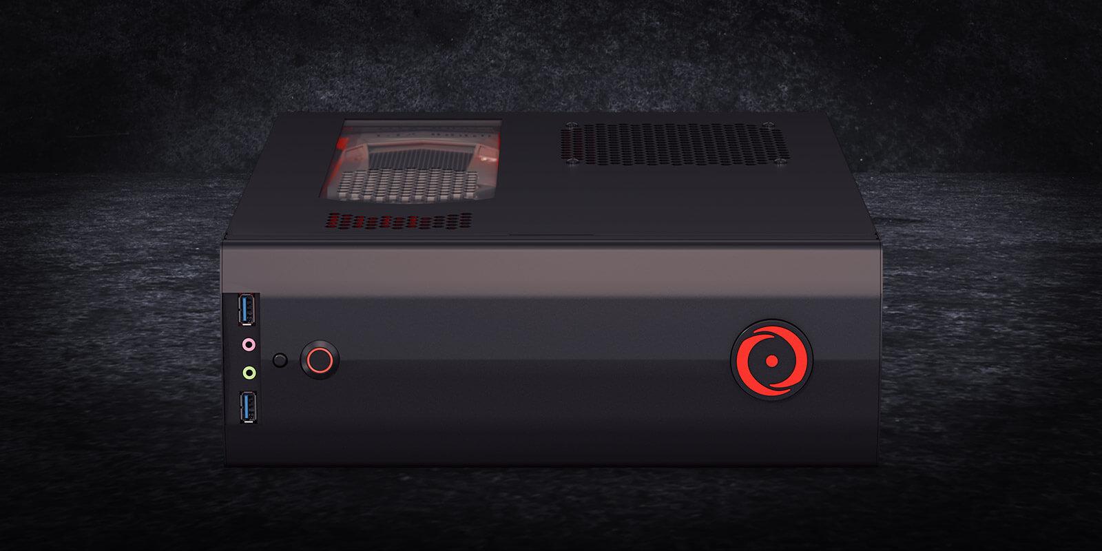 CHRONOS Desktop, Best Gaming Desktop | ORIGIN PC