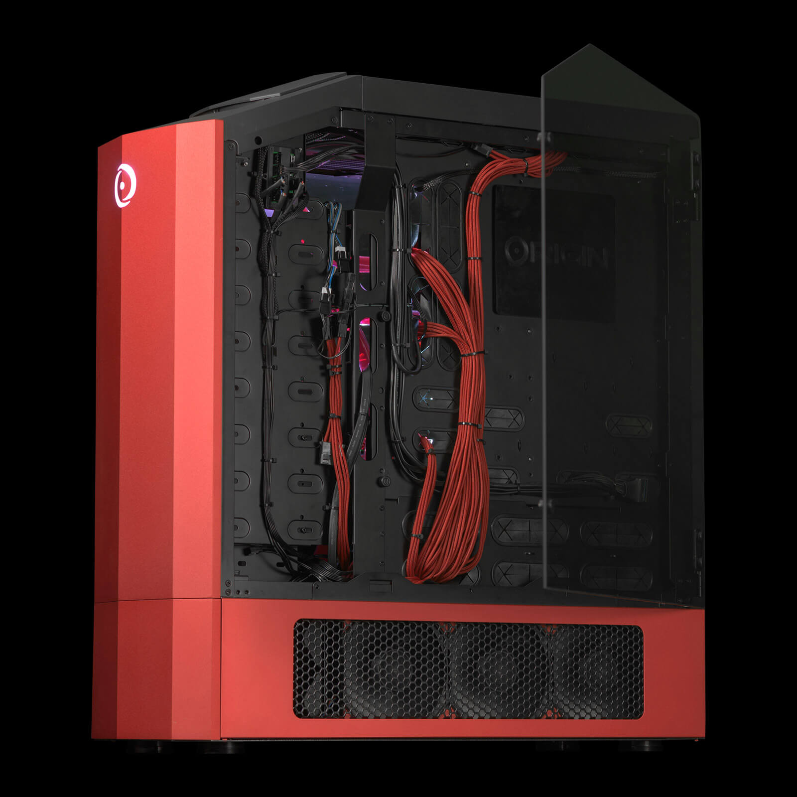 GENESIS Gaming Desktop, GENESIS Desktop | ORIGIN PC