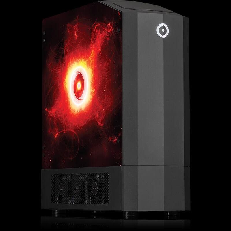 GENESIS Gaming Desktop, GENESIS Desktop   ORIGIN PC