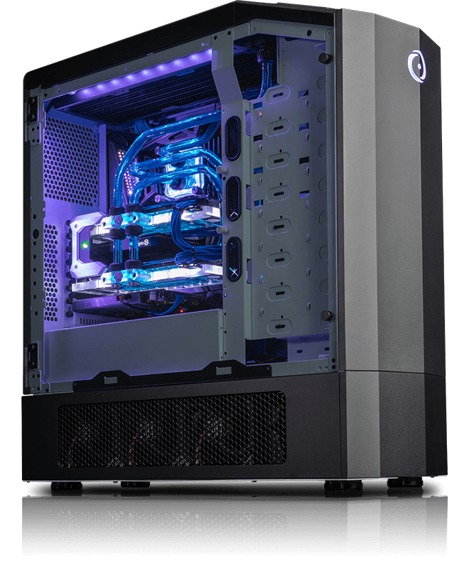 GENESIS Gaming Desktop, GENESIS Desktop | ORIGIN PC