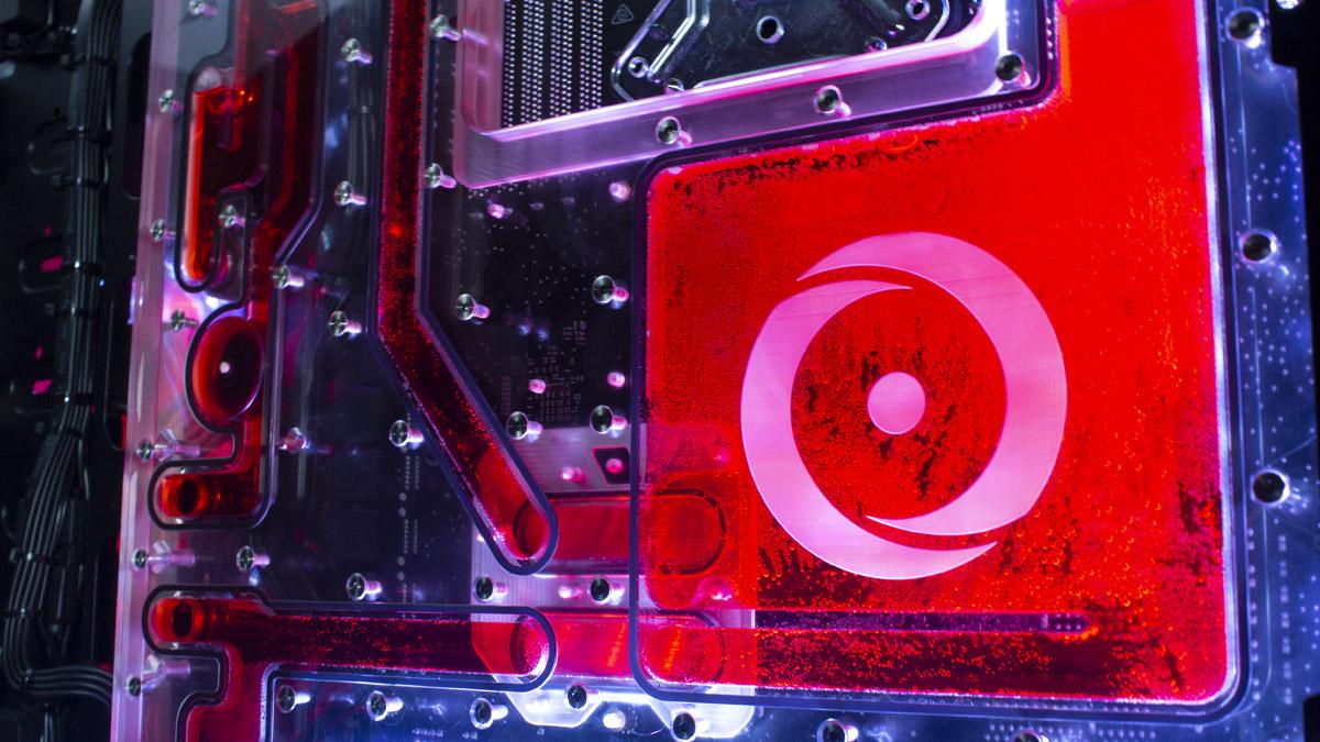 MILLENNIUM Gaming Desktop, MILLENNIUM Desktop | ORIGIN PC