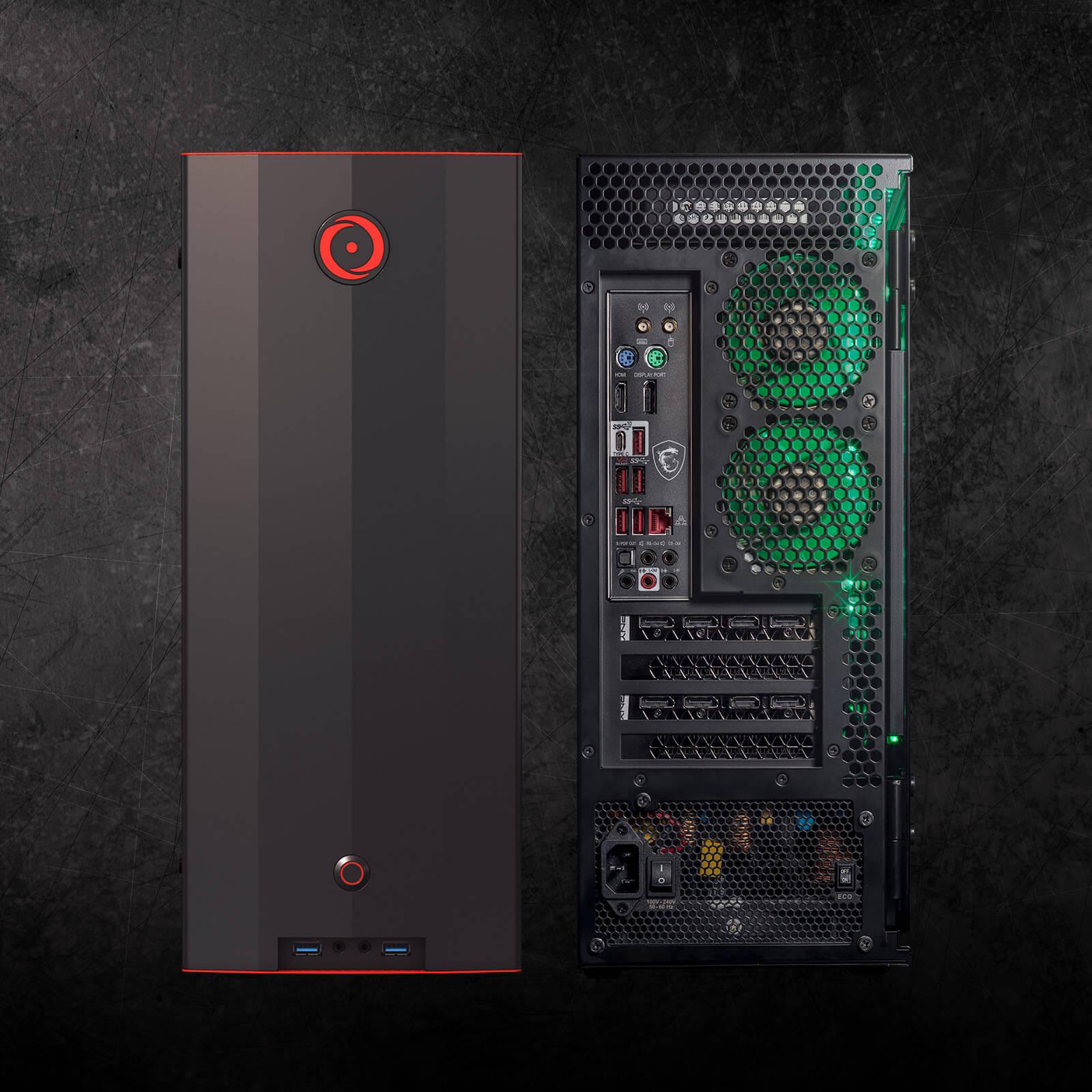 NEURON Desktop, Best Gaming PC | ORIGIN PC