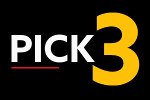 Pick 3