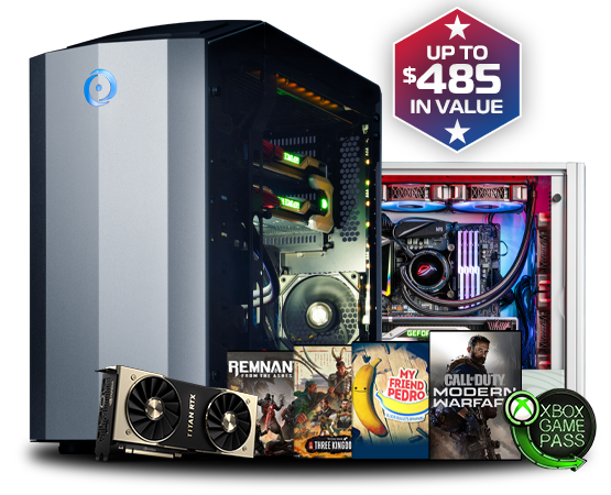 Desktop September Promo