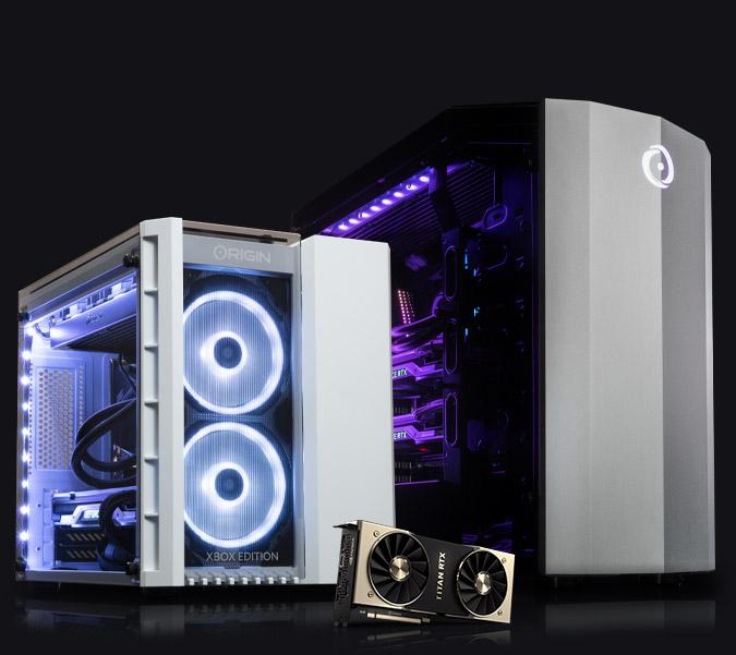 Desktops Promo