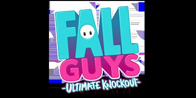 Fall Guys Promo