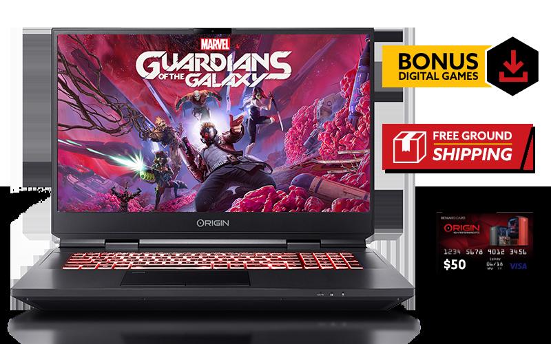 Laptop Promo