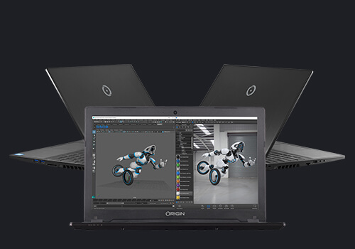 Workstation Laptops