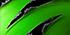 Shredder Green