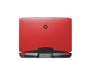 Our EON17-X Gaming Laptop Received an Editors' Choice Award from Laptop Mag