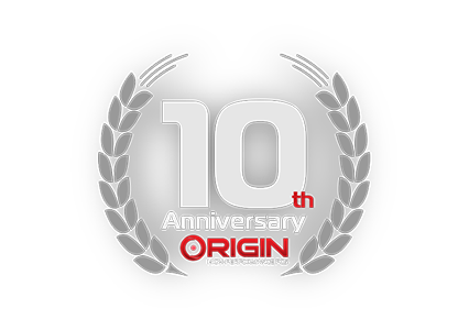 Celebrate our 10th Anniversary with 10 Months of Giveaways!