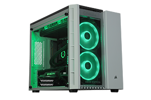 IGN Names BIG O The Most Customizable Gaming PC