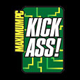 Maximum PC Awards our ORIGIN GENESIS their KICK ASS Award!