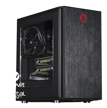 Custom ORIGIN PC NEURON Giveaway, Powered by Fractal Design, Bitwit and ORIGIN PC