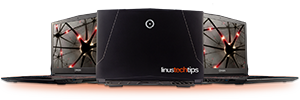 Custom ORIGIN PC EON15-S Giveaway Powered by Linus Tech Tips and ORIGIN PC
