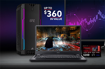 Invest Wisely and Get The Fastest High-Performing PCs
