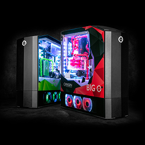 Introducing the Big O 2.0: The Ultimate Gaming Machine