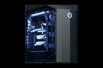 Origin PC Build