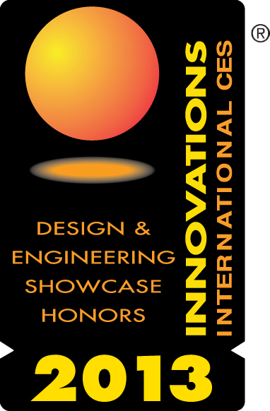 ORIGIN PC Wins CES INNOVATIONS 2013 Design And Engineering Award Honoree