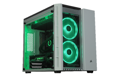 The ORIGIN PC BIG O, the Ultimate Entertainment and Content Creation Machine, Now Available!