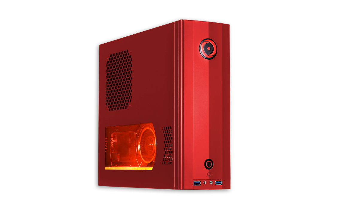 Our CHRONOS Gaming Desktop Receives the Hot Hardware Recommended Award